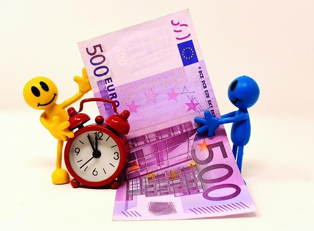 Když půjčku, tak vybranou pečlivě