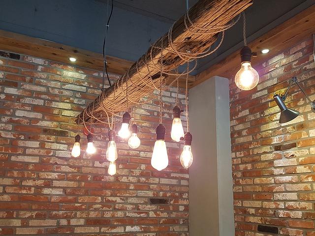 edison žárovky