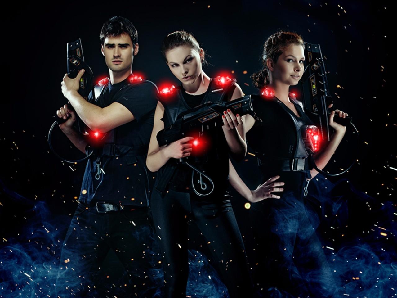 Hledáte skutečnou zábavu, která se neomrzí? Je tu laser game v Praze!